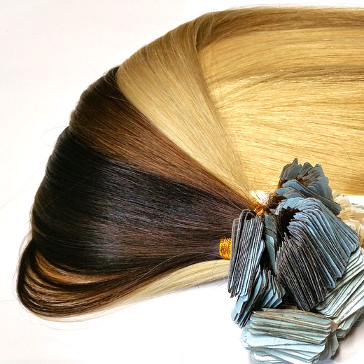 tape-extension Hair Extensions- The Good, Bad, & The Ugly