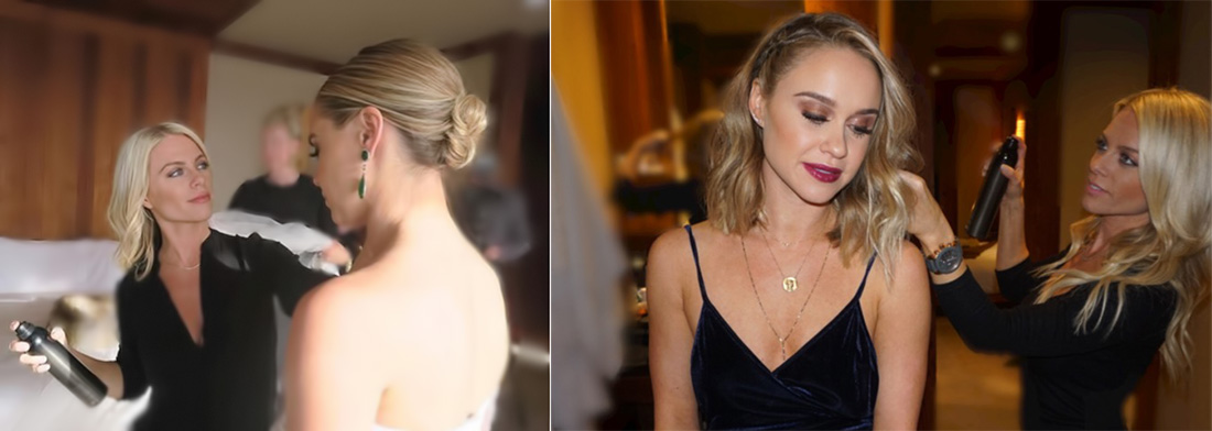 Becca-Tobin-wedding-hair