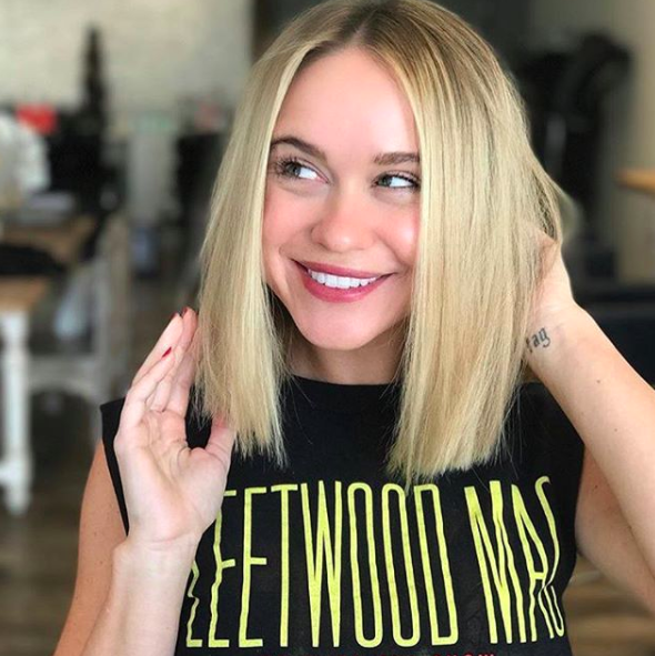 becca-tobin-hair-belle-siren-la-jolla Do Hair Products Really Work?